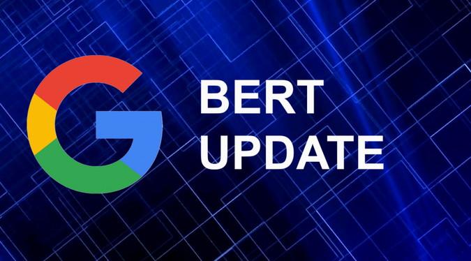 الگوریتم برت BERT گوگل