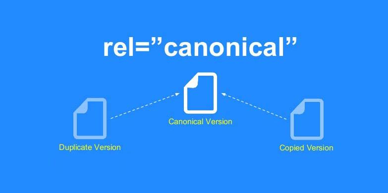 تگ کنونیکال (canonical tag) چیست