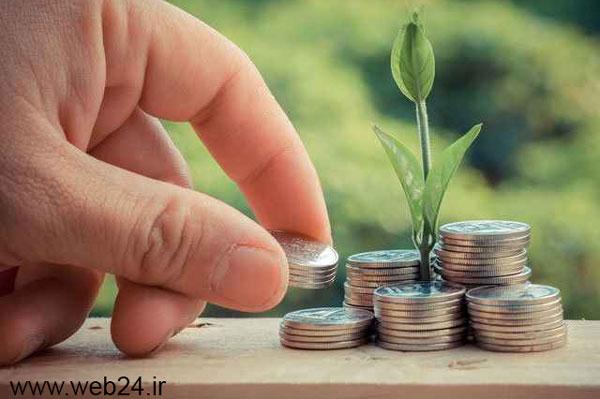 رشد گام به گام در کسب ثروت