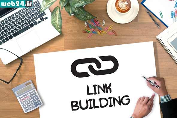 اهمیت لینک سازی داخلی در سئو - Internal Links for SEO