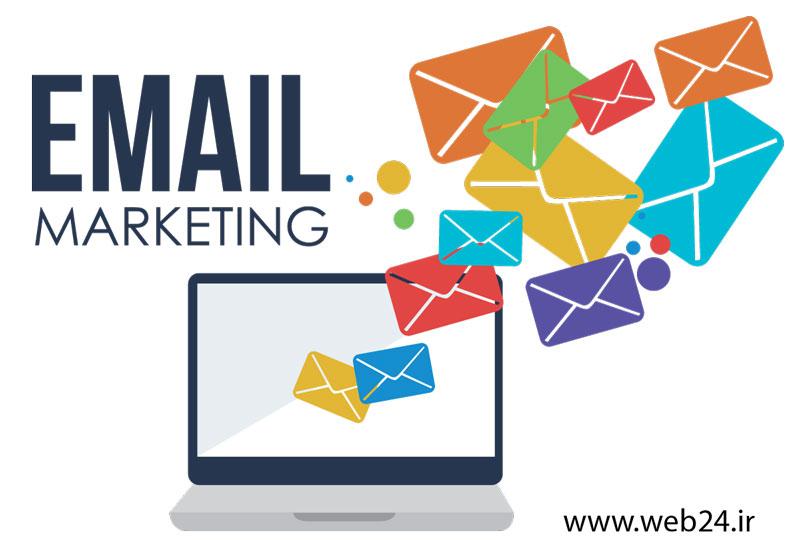 مزایا و معایب ایمیل مارکتینگ