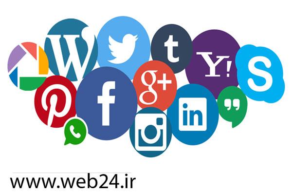 فروش صفحات شبکه های اجتماعی