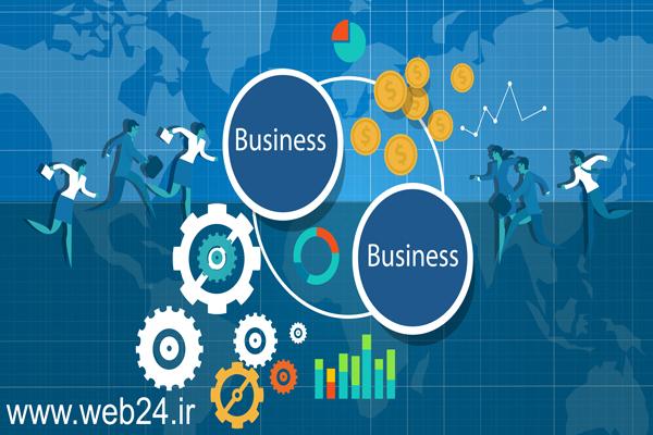 شیوه های رایج B2B