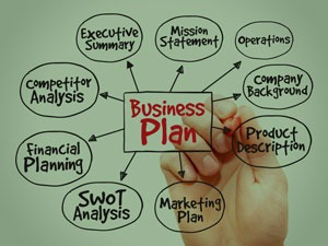 بیزینس پلن Business Plan چیست؟