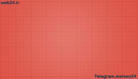 طراحی سایت را در زمینه مشبک فتوشاپ انجام دهید