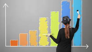 تاثیر رنگ بر افزایش فروش