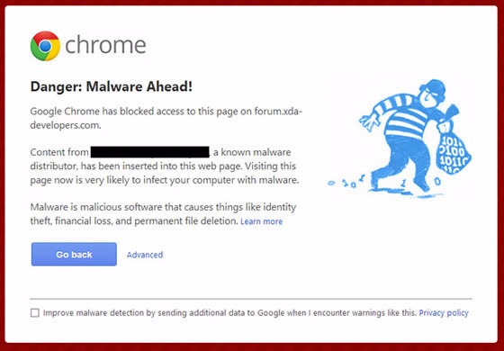 هک شدن سایت و خطر آن برای نتایج جستجو