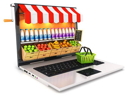 طراحی سایت فروشگاه اینترنتی | طراحی سایت فروشگاهی حرفه ای - وب24طراحی سایت فروشگاه | طراحی سایت 24